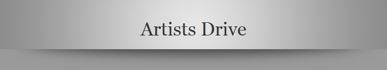 Artists Drive